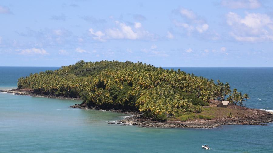 1081 France Guyane française