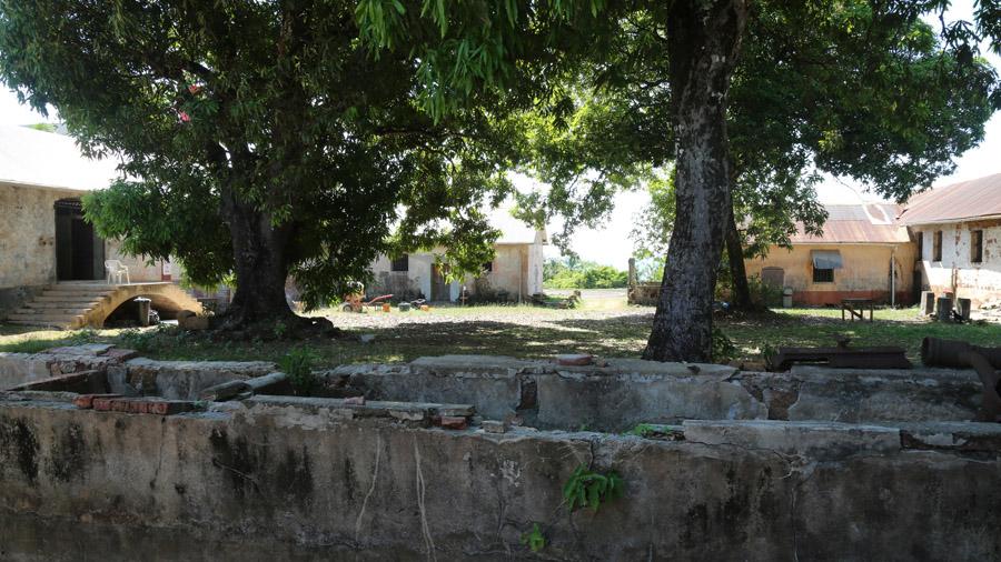 1104 France Guyane française