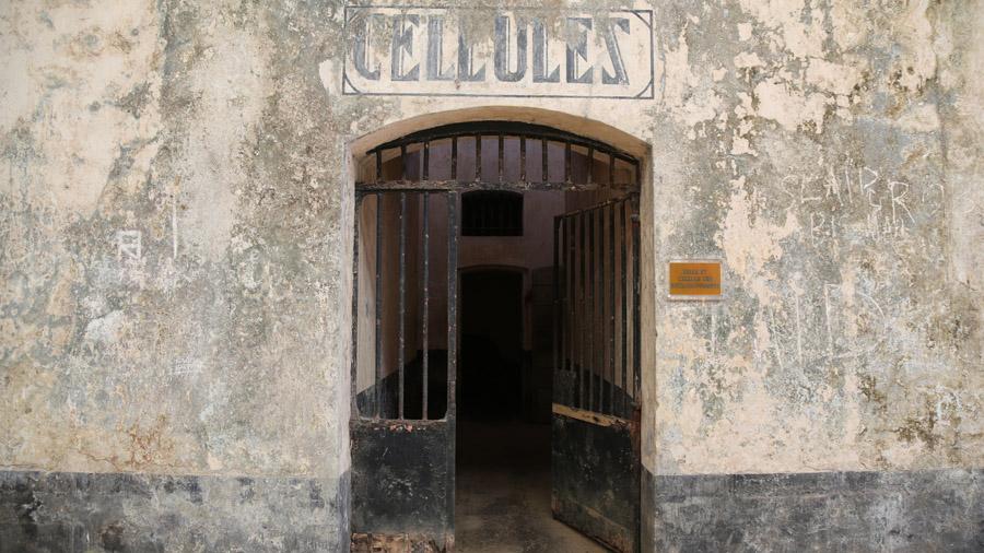 1111 France Guyane française