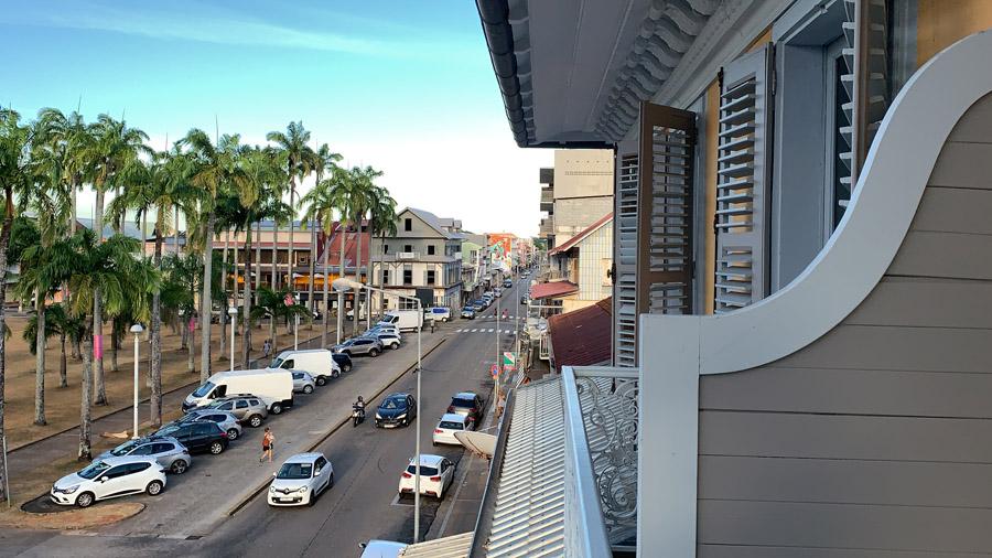 143 France Guyane française