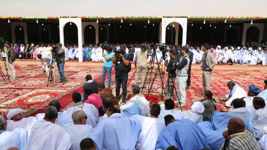 150 Mauritanie