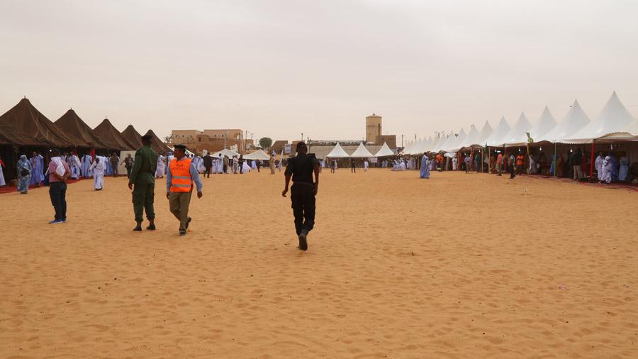 159 Mauritanie