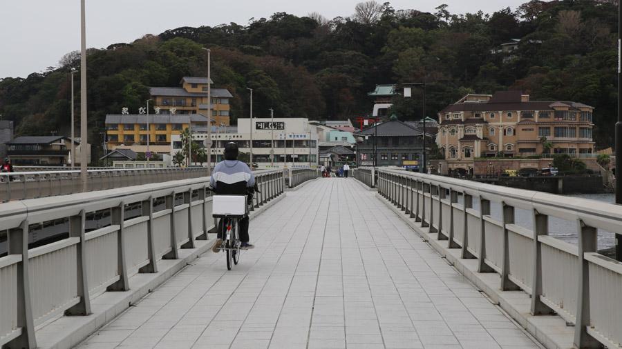 198 Japon Sud et Enoshima island