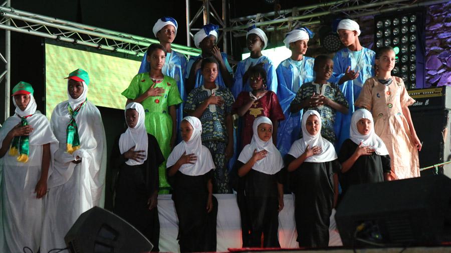 208 Mauritanie