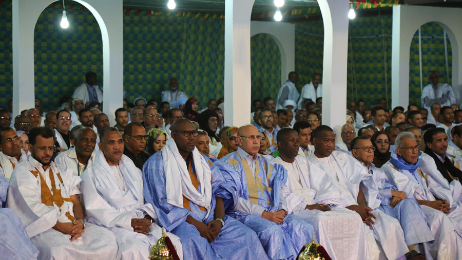 213 Mauritanie