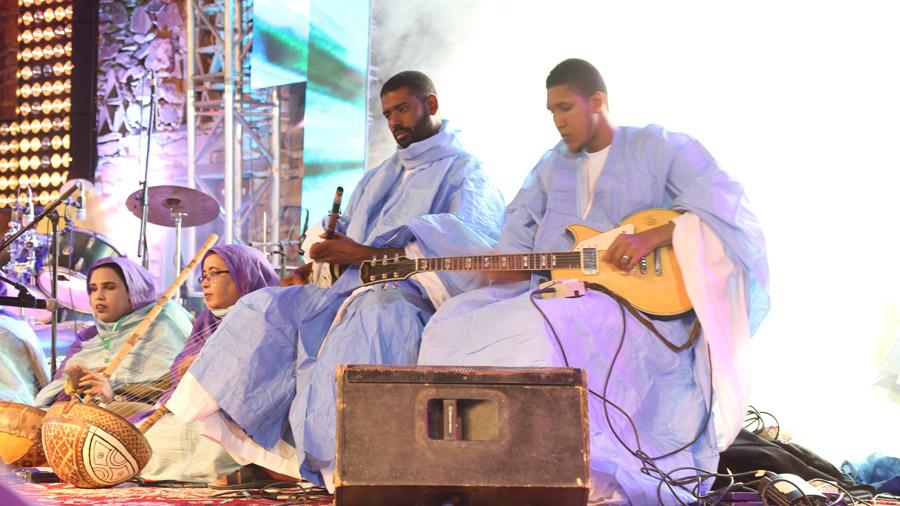 215 Mauritanie