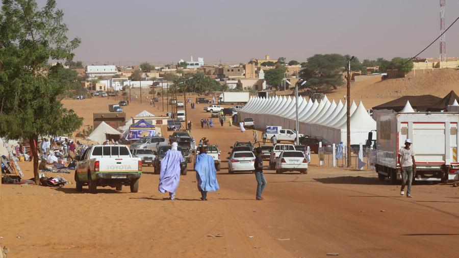 222 Mauritanie