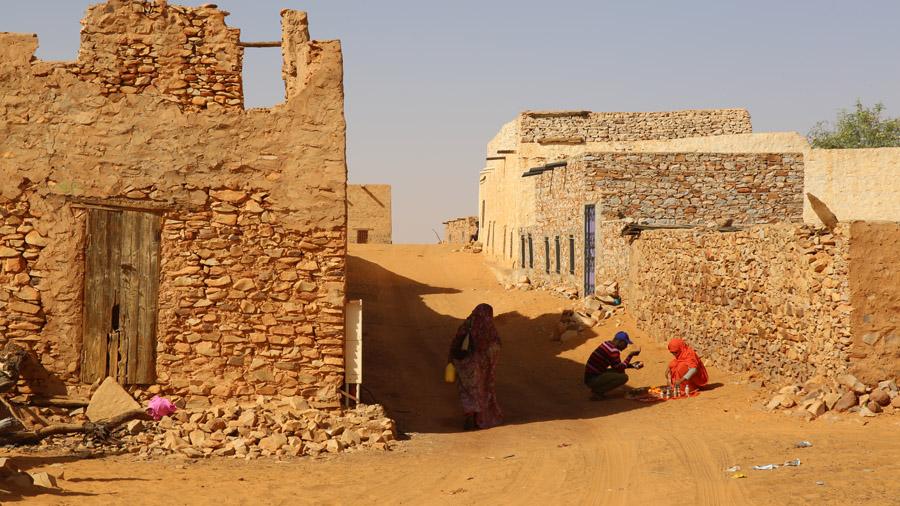 232 Mauritanie