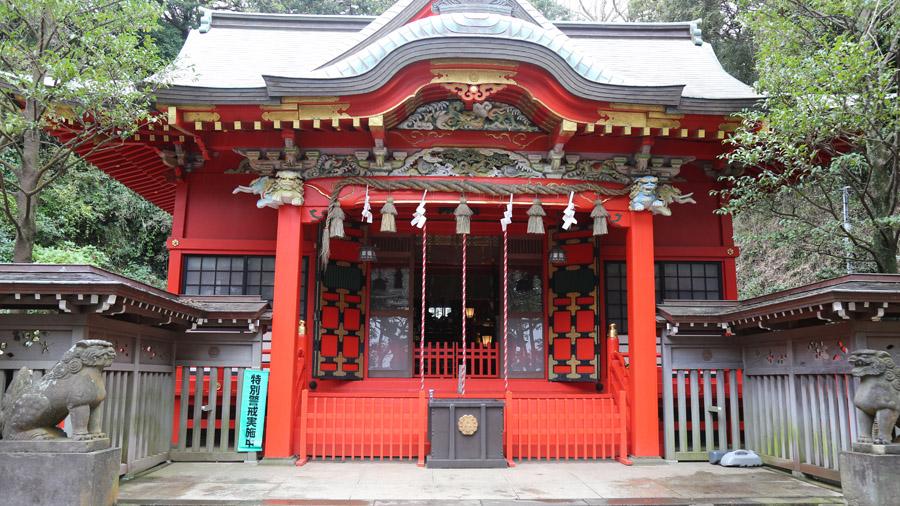 236 Japon Sud et Enoshima island