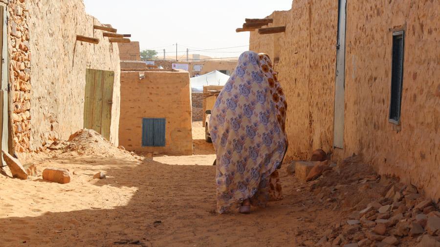 239 Mauritanie