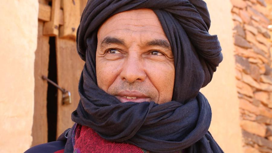 257 Mauritanie