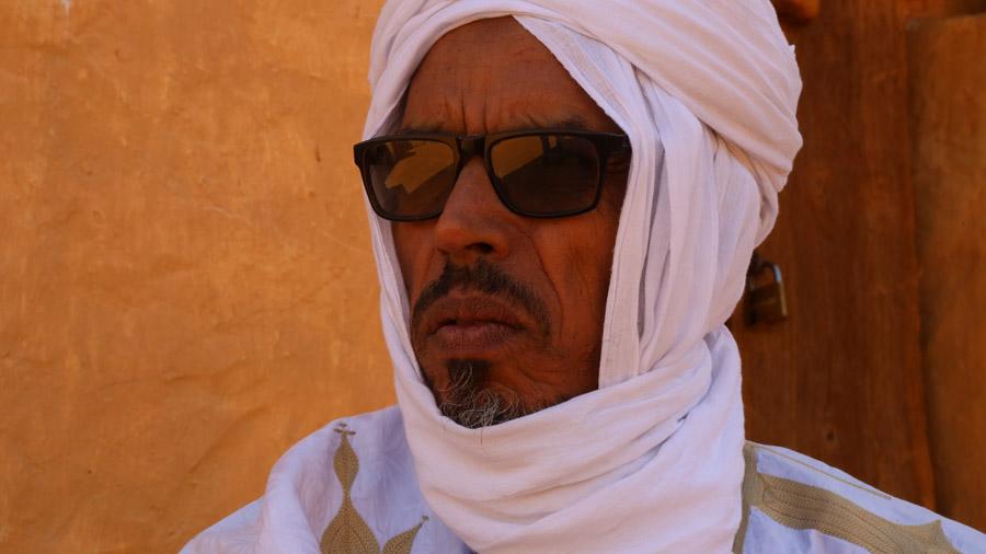 259 Mauritanie