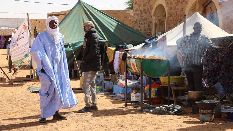 266 Mauritanie