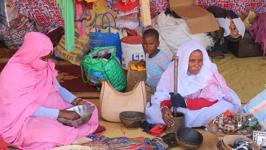 271 Mauritanie