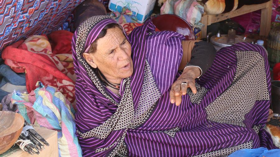 275 Mauritanie