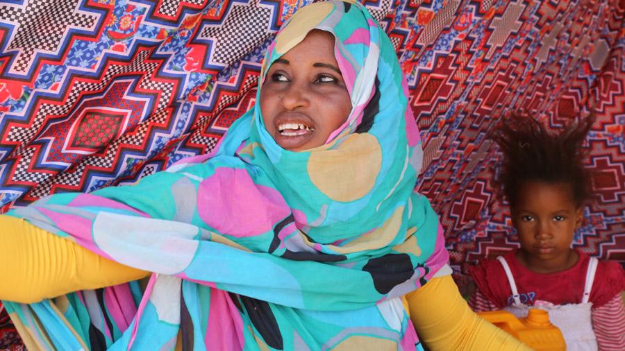 279 Mauritanie