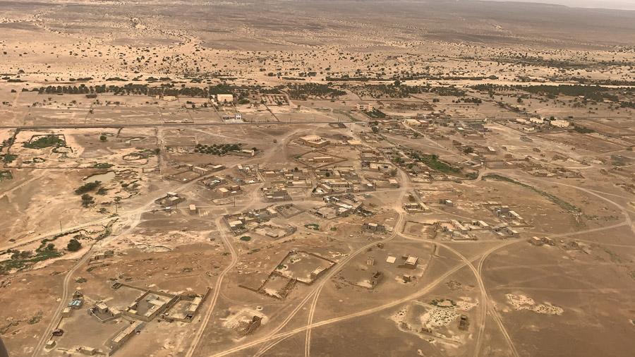 28 Mauritanie