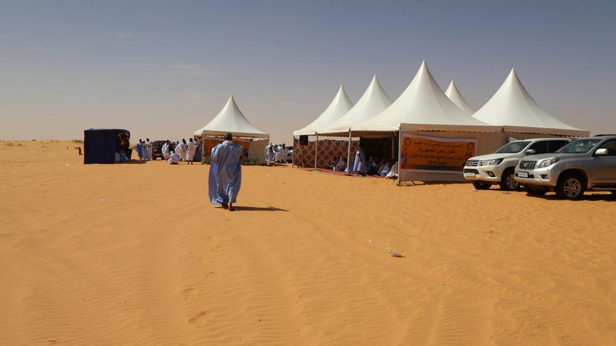 294 Mauritanie