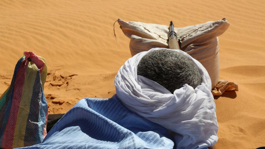 296 Mauritanie