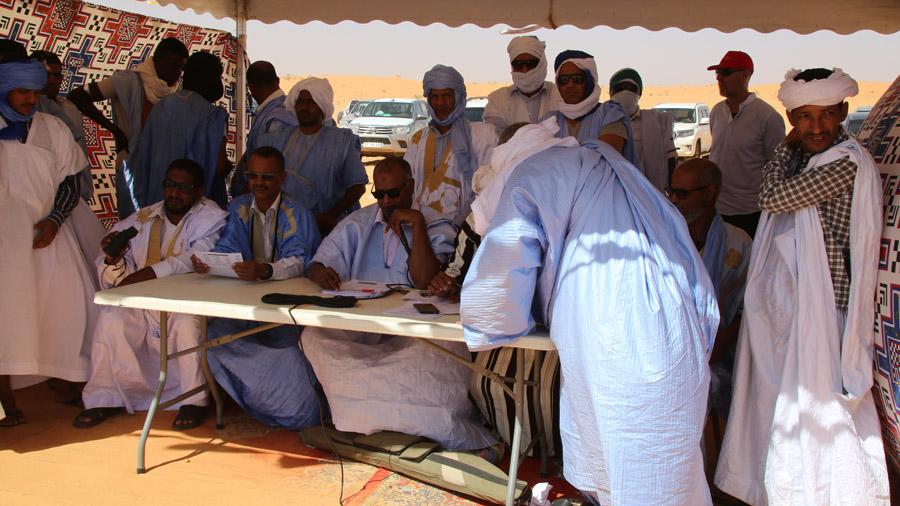 298 Mauritanie