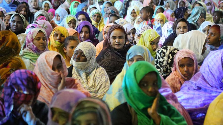 349 Mauritanie