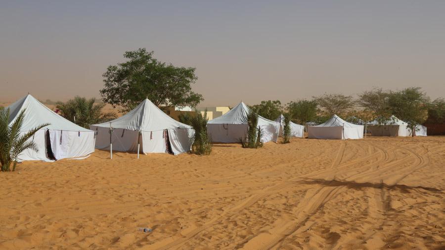 354 Mauritanie