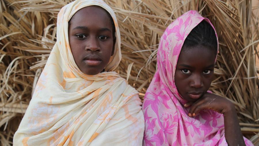 413 Mauritanie