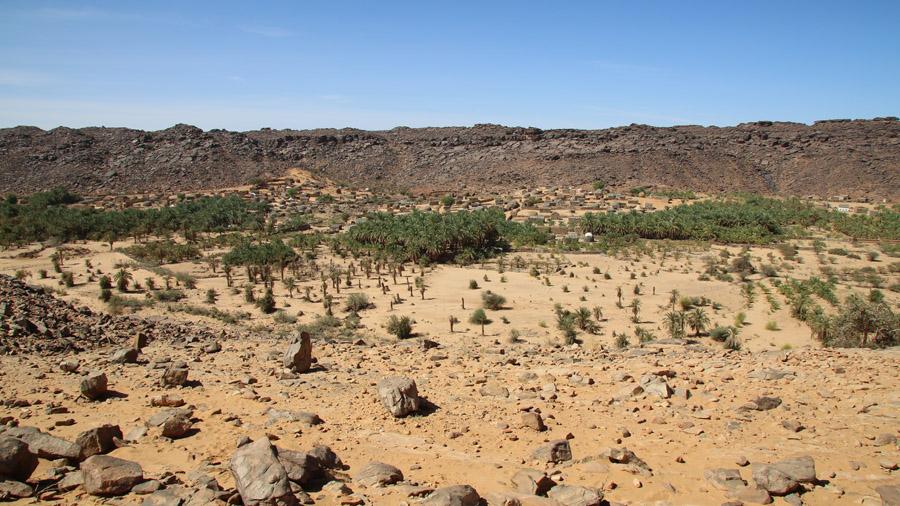 472 Mauritanie
