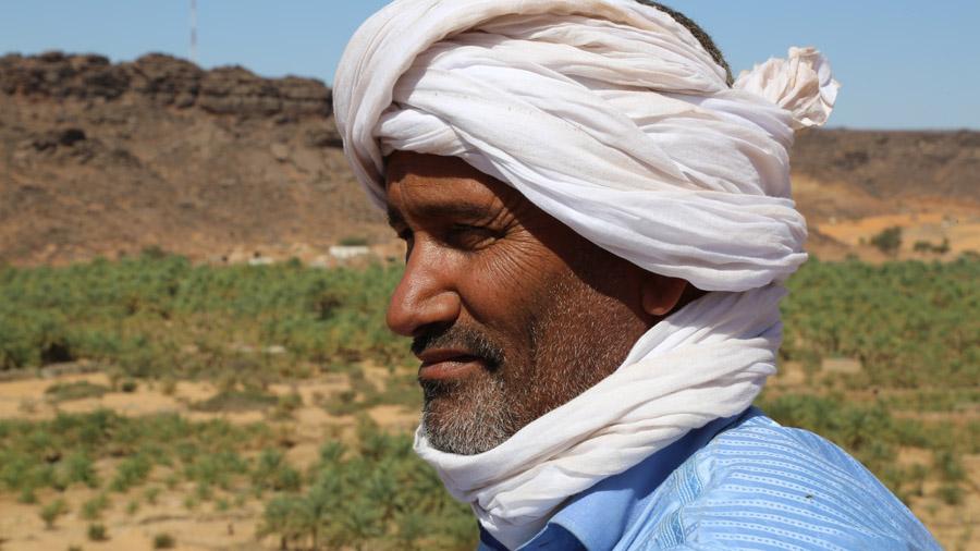 478 Mauritanie