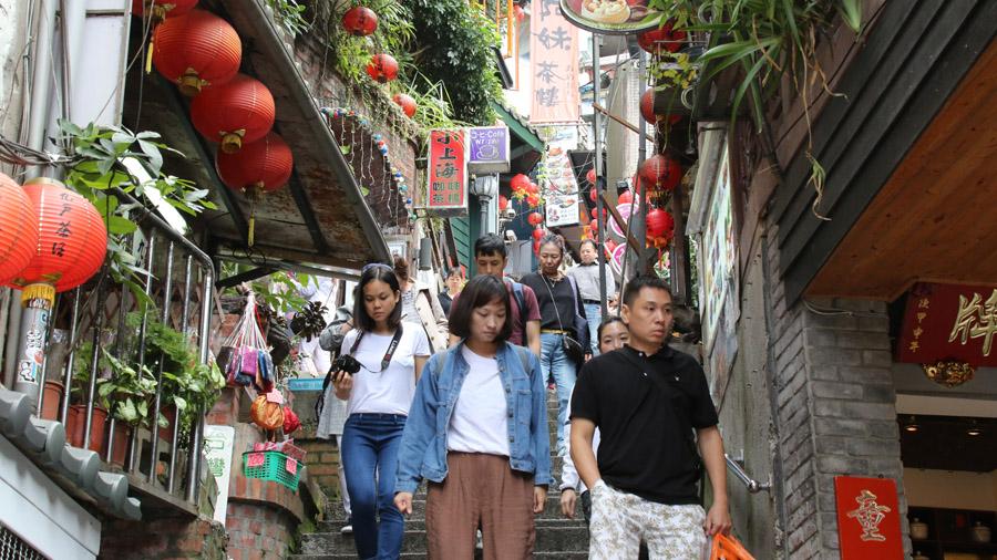 524 Taiwan