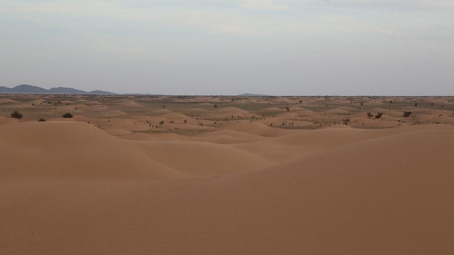 750 Mauritanie