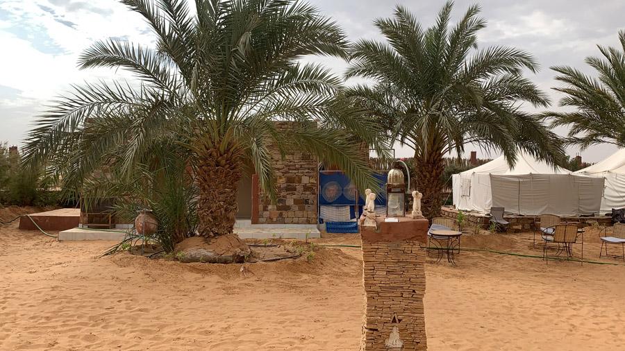 781 Mauritanie