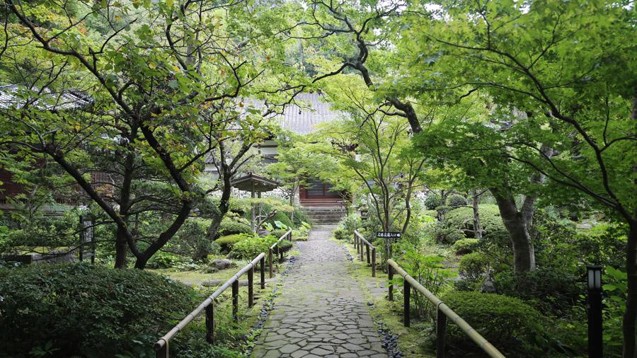 857 Japon Nord