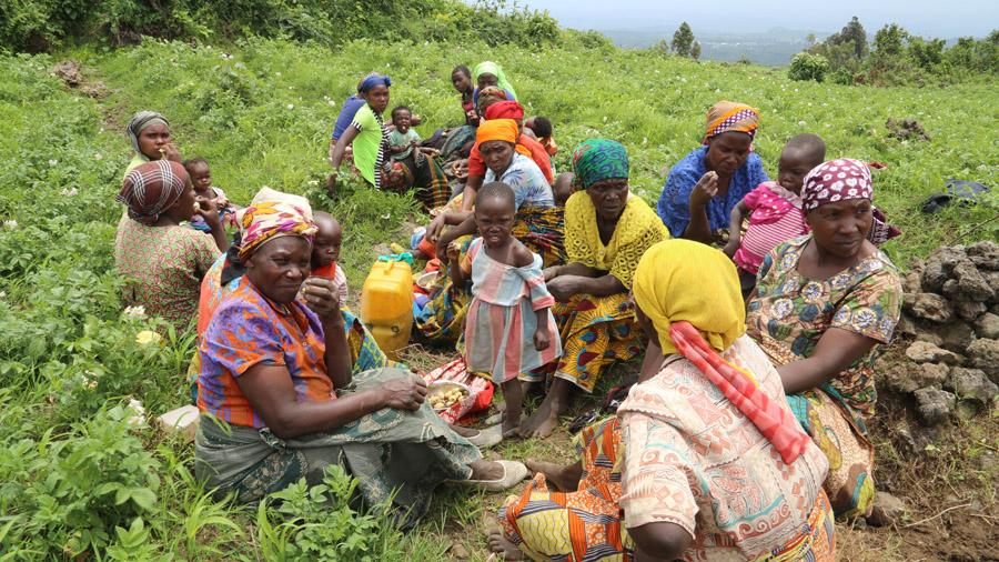 RDC Paysannes
