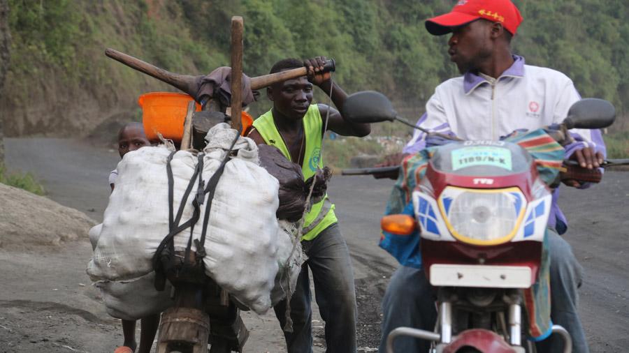 RDC Transport local