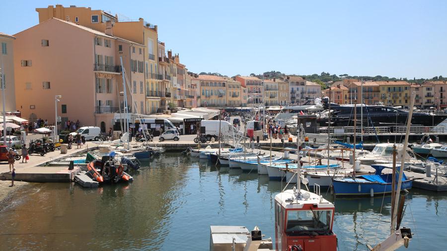 105 France Var Saint-Tropez