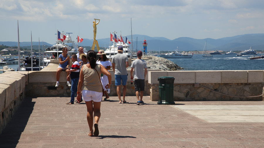 106 France Var Saint-Tropez