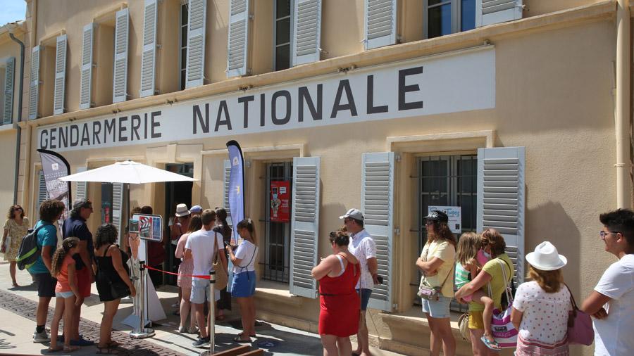 155 France Var Saint-Tropez
