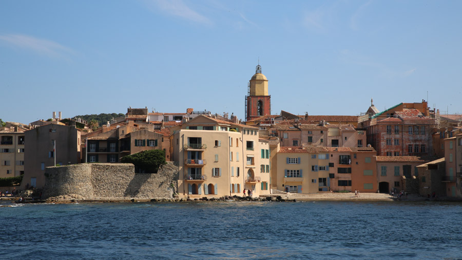 191 France Var Saint-Tropez
