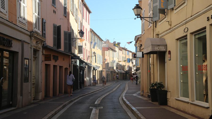 22 France Var Saint-Tropez