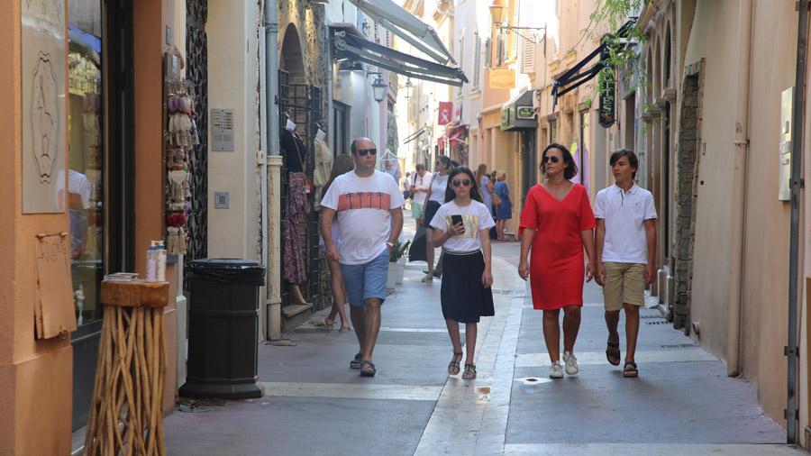 27 France Var Saint-Tropez
