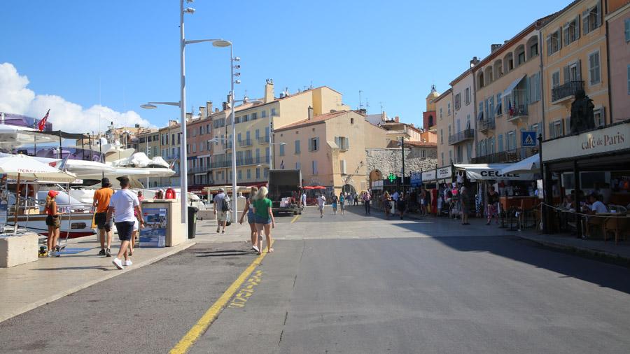 56 France Var Saint-Tropez