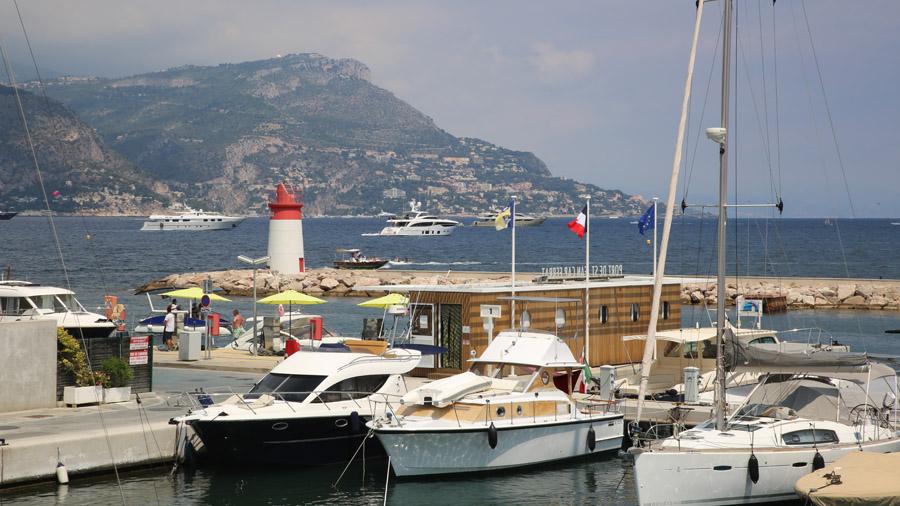 200 France Alpes maritimes
