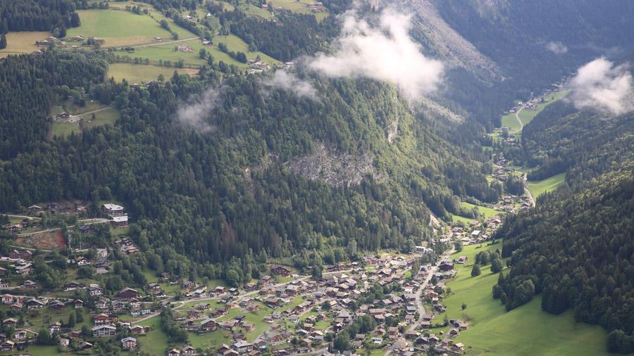 264 France Haute Savoie Morzine