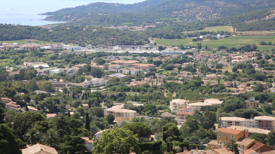 311 France Cote d'Azur Var Hyeres