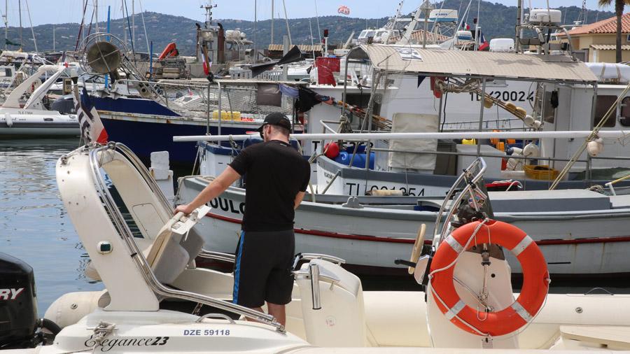 337 France Cote d'Azur Var Hyeres