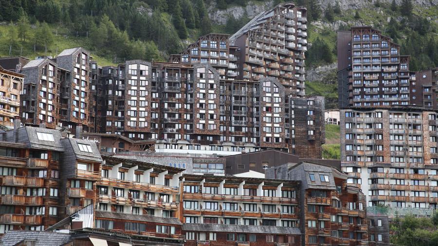 387 France Haute Savoie Morzine