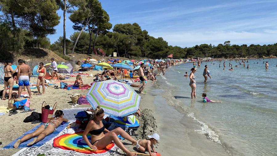397 France Cote d'Azur Var Hyeres
