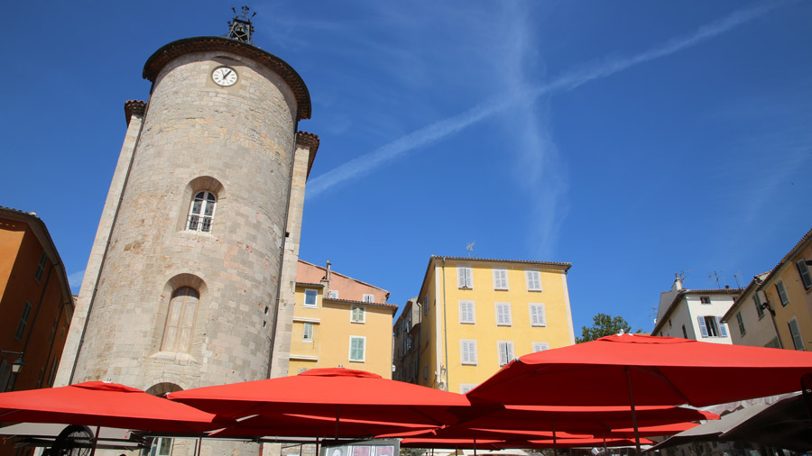 493 France Cote d'Azur Var Hyeres