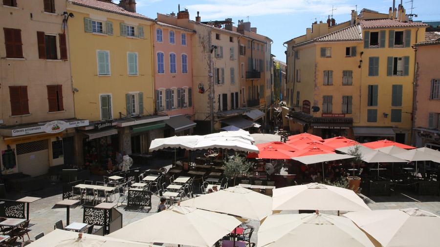 498 France Cote d'Azur Var Hyeres